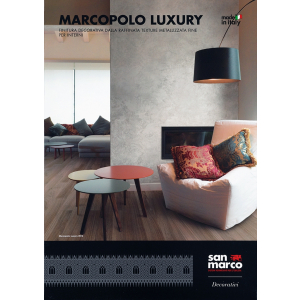 Marcopolo Luxury farvekort cover